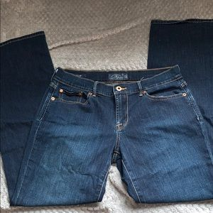 Lucky Brand jeans size 6/28 ankle